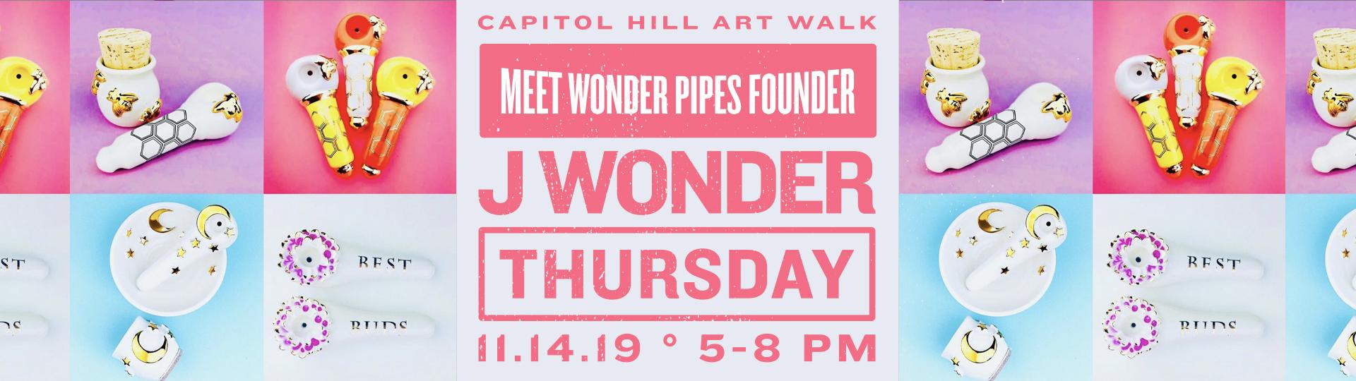 Wonder pipes