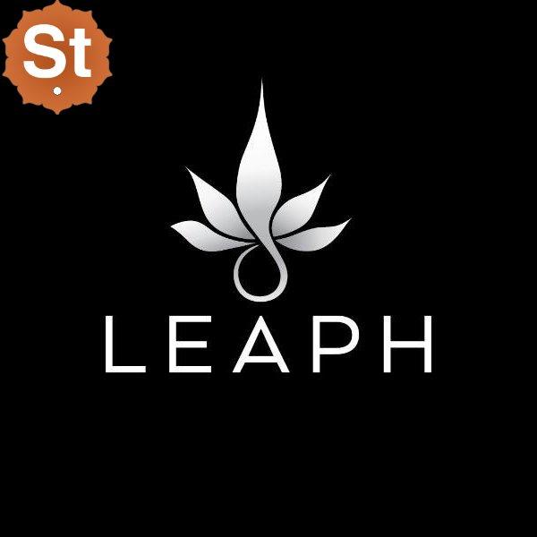 Leaph logo