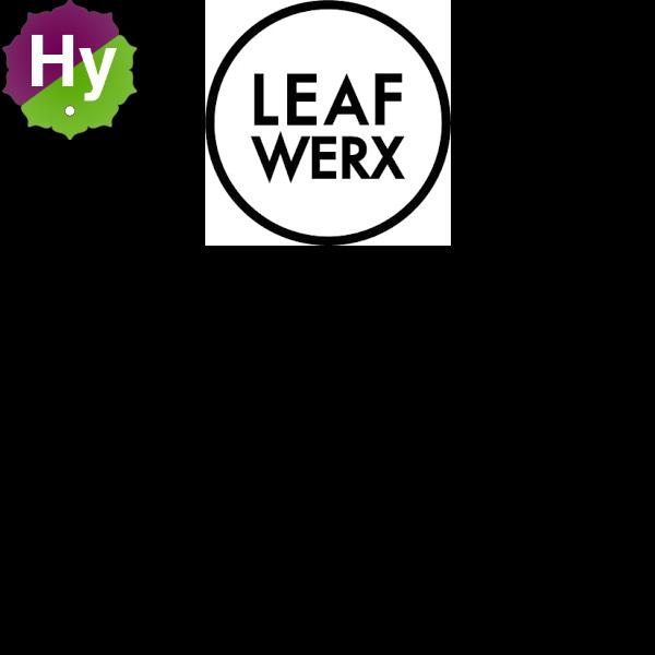 Leaf werx logo