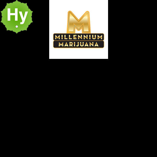 Millenium extracts logo