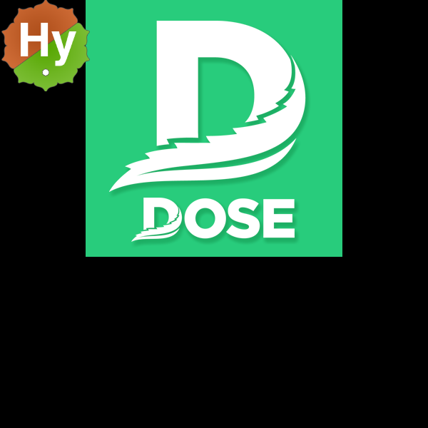 Dose oil logo
