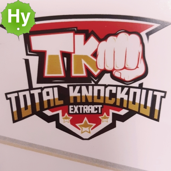 Tko extract logo