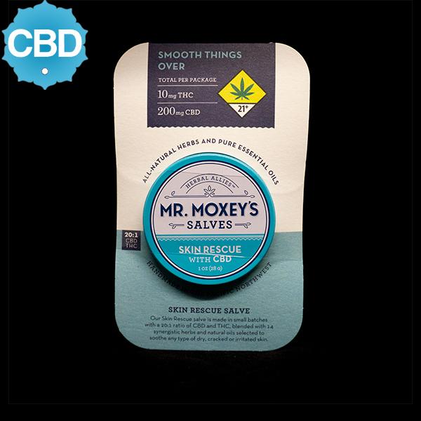 Moxey skin rescue cbd 20 1