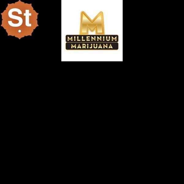 Https   s3 us west 2.amazonaws.com leafly images menu ok0qtcqtds6nuohrbufg millennium logo1