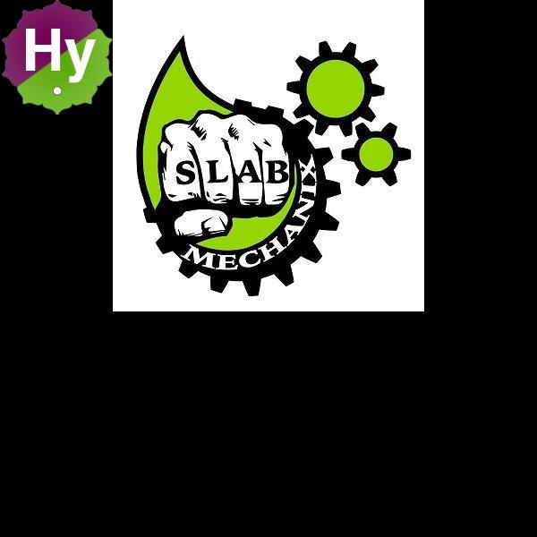 Slab mehanix