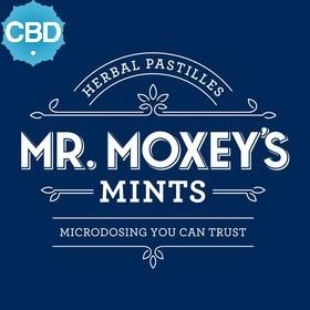 Moxey CBD  Peppermint 5:5