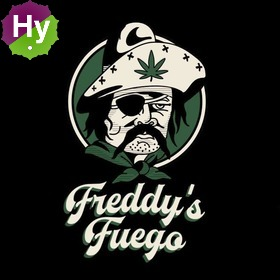 Freddy's Gold Cookies & Cream Live Resin