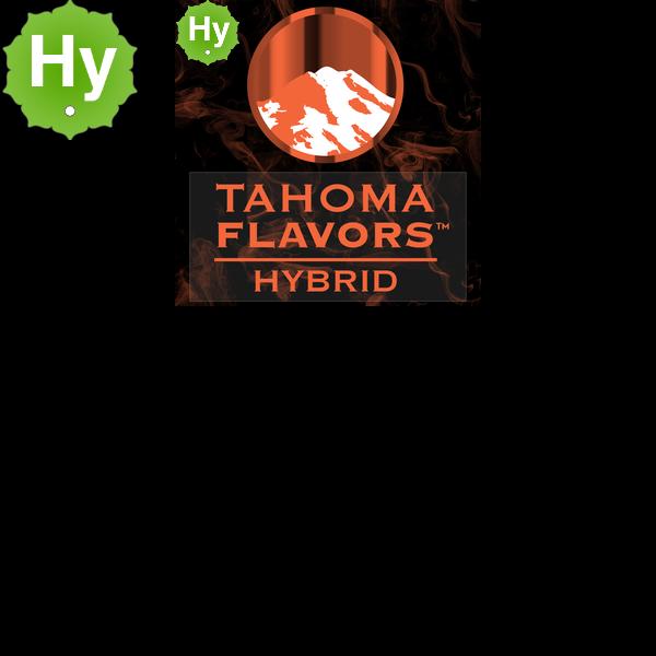 Tahoma hybrid logo