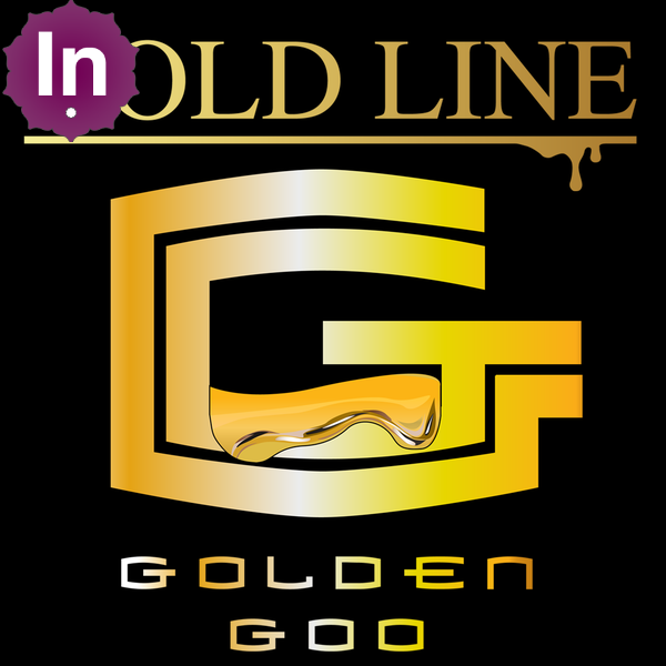 Golden goo generic 1000