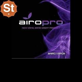 Silver Haze AiroPro Cartridge