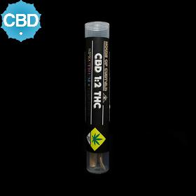 1:2 Spectrum CBD + Super Glue Pre-roll