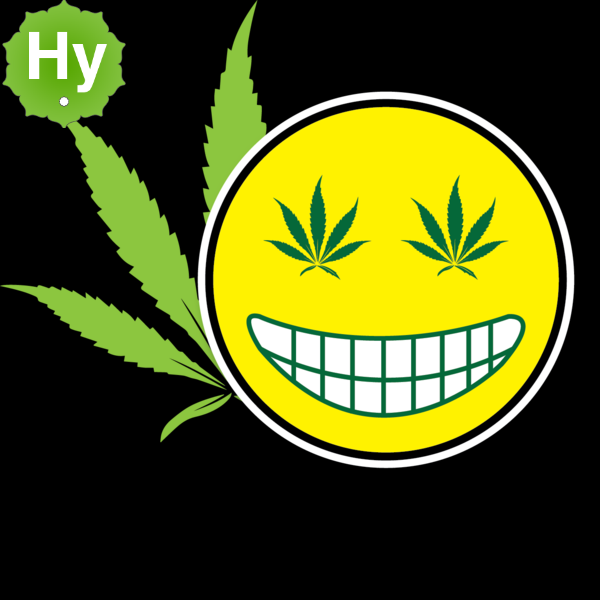 Thehappycannabis icon no joint