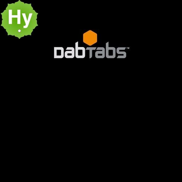 Dabtabs