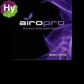 Gelato Live Resin AiroPro Cartridge