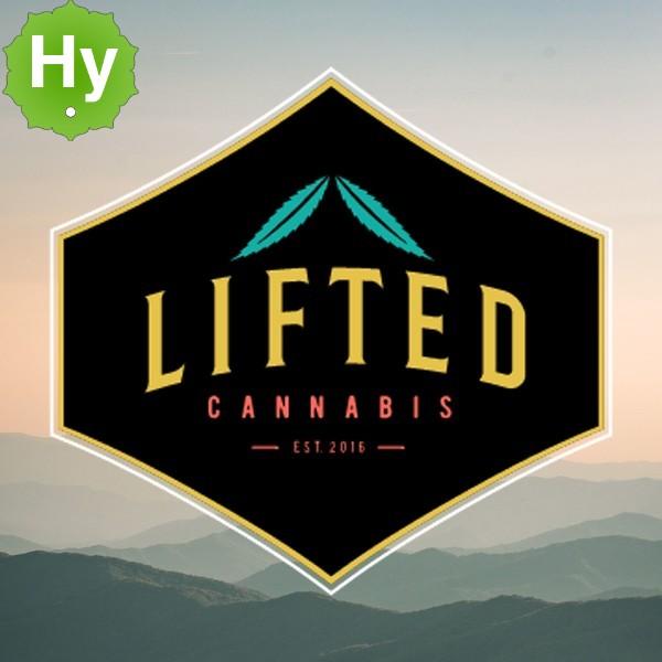 Lifted logo