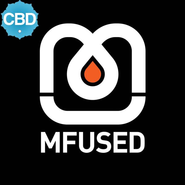 Mfused logo