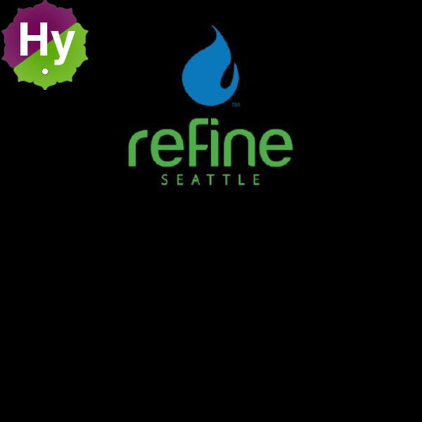 Refine seattle logo