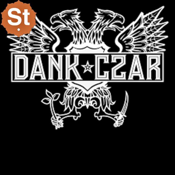 Dank czar logo