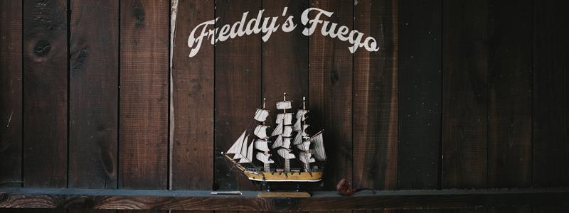 Farm banner freddys fuego