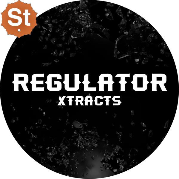 Regulator xtracts