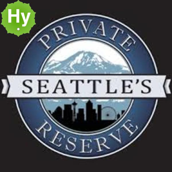 Seattle's private reserve