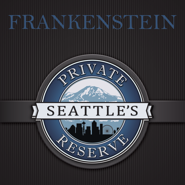 Seattles private reserve frankenstein