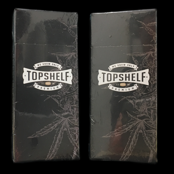 Top shelf 4 pack pre rolls 1