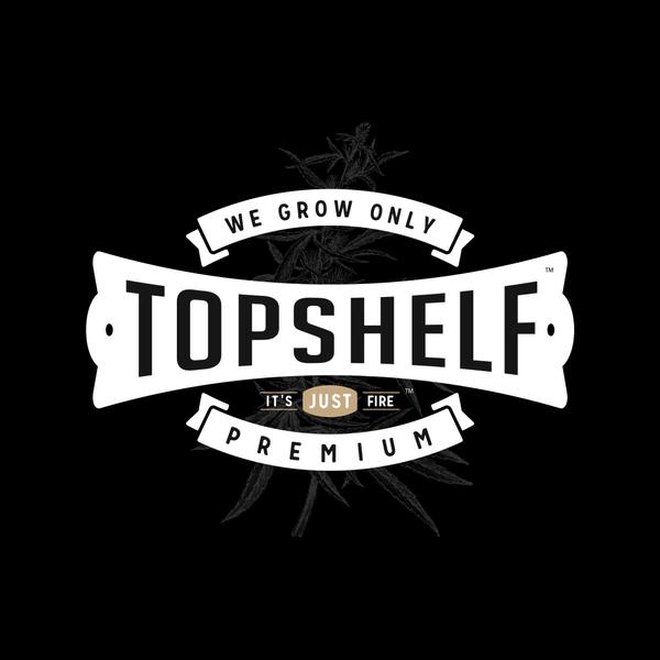 Top shelf logo 1000