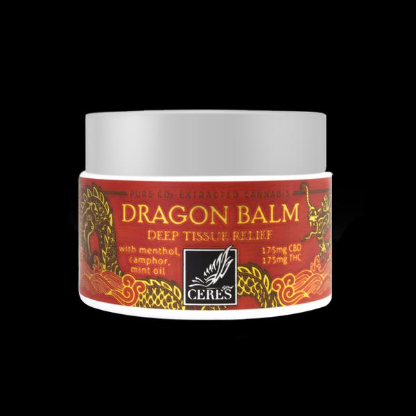 Ceres dragon balm 1