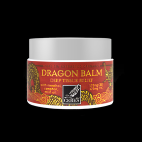 Dragon Balm Deep Tissue Relief Salve