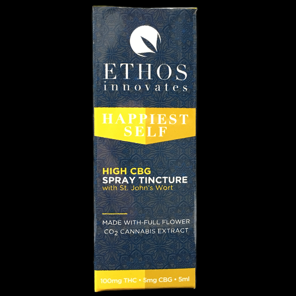 Ethos happiest self tincture 1