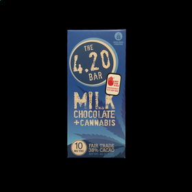 4.20 Milk Chocolate