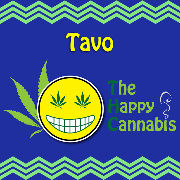 Sound cannabis tavo 1