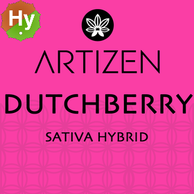 Dutchberry Cartridge