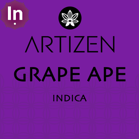 Grape Ape Cartridge