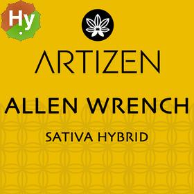 Allen Wrench Cartridge