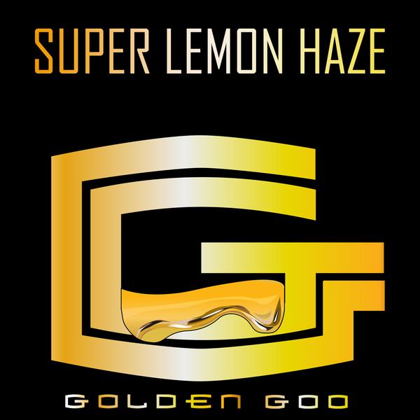 Golden goo super lemon haze