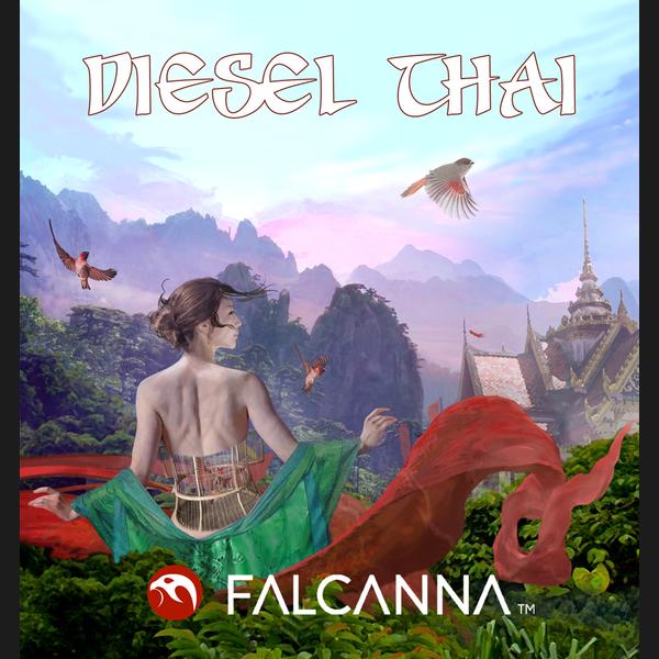 Falcanna diesel thai 2
