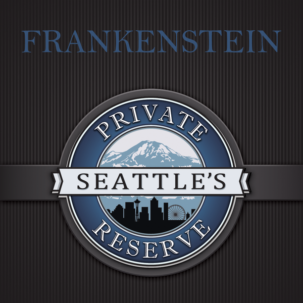 Seattles private reserve frankenstein pre roll joints