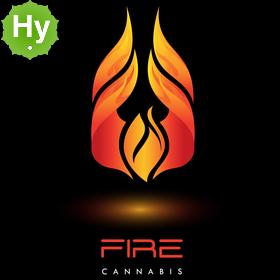 Fire Cannabis / VIVA