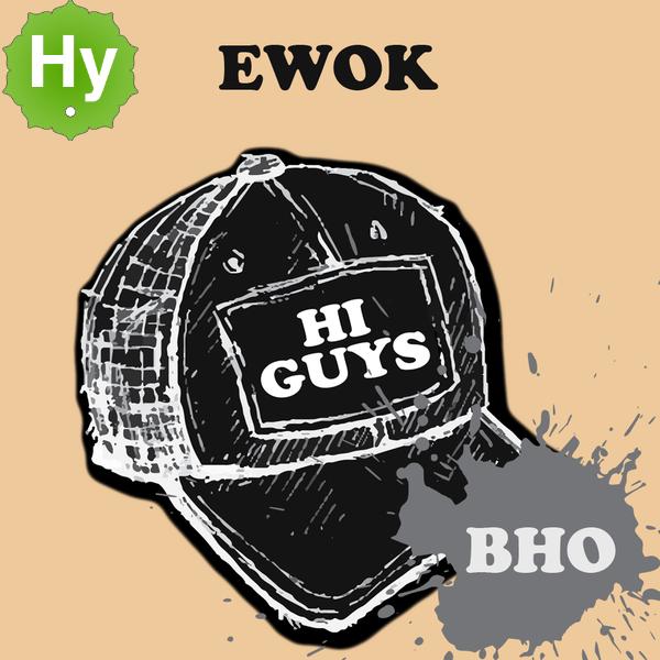 Hi guys ewok bho