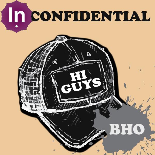 Hi guys la confidential bho