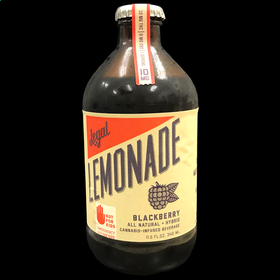 Legal Blackberry Lemonade