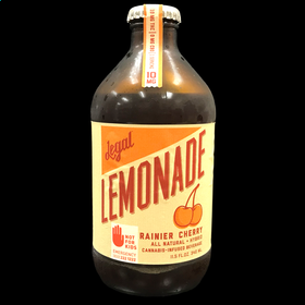 Legal Rainier Cherry Lemonade