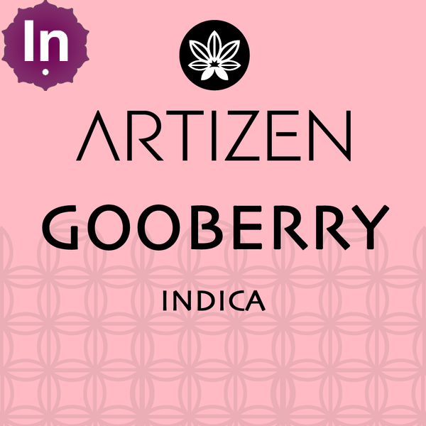 Artizen gooberry 1