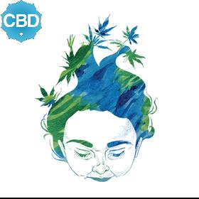 CBD Blue Dream PAX Pod