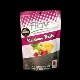 Rainbow Belts