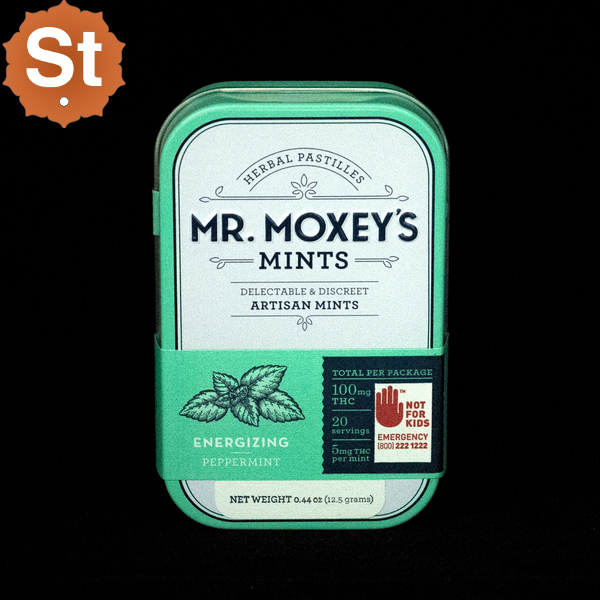 Moxey energizing