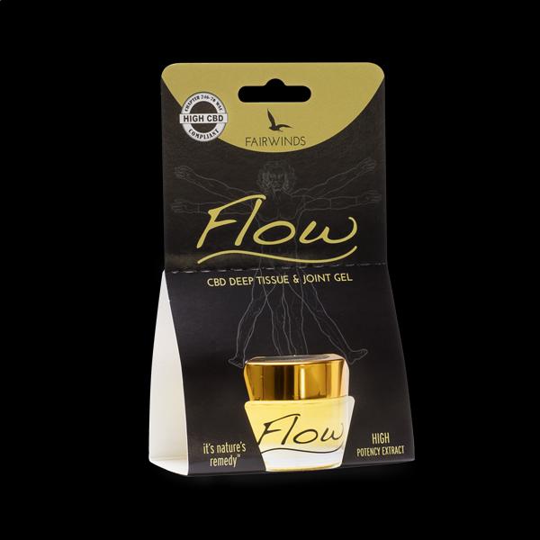 Flow gel