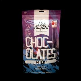 Milk! Chocolates